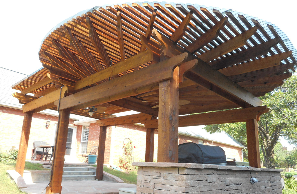 Pergola Supreme, Inc. designs and builds pergolas, pavilions, outdoor  kitchens, and more. Every product – built from quality western red cedar –  is durable, ... - Pergola Supreme, Inc., - Home